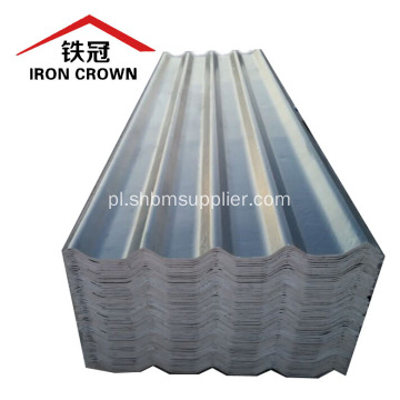 MGO Roofingheet Better Than Fibre Cement Roofing Sheet