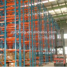 Jiangsu Jracking Selective storage solution garage storage system