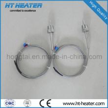 Sensor de temperatura de resistencia térmica PT100