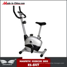 Vente chaude de haute qualité vélo de résistance magnétique à vendre (ES-847)