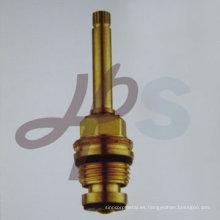 núcleo de válvula de latón para grifo