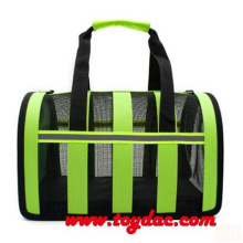 Super Ventilated Pet Travel Carrier para perro