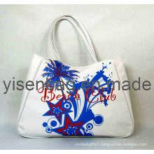 Single Shoulder Beach Bag (YSBB120413-002)