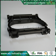 China plastic parts suppliers custom made mould plastic molded auto parts