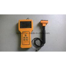 Mètre extérieur ultrasonique portatif de niveau