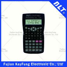 240 Fonctions 2 Calculatrice scientifique d'affichage de ligne (BT-380MS)