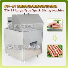 Große Größe Fleisch / Rindfleisch / Hammel Cutter Slicer Chopper Cutting Schneiden Verarbeitung Maschine
