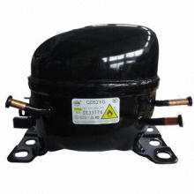 Compressor, QD52YG, Used for Medium and Small Sized Refrigeration Equipment
