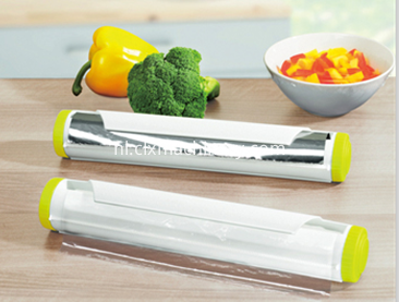 cling film rewinder