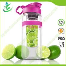33 Oz Infusing Sports Water Garrafa, BPA Free Tritan (IB-F3)