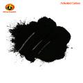 Купить сажа активированный уголь используется для очистки воды