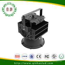 High Brightness CREE 500W Warehouse LED High Bay Light with Meanwell Driver