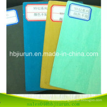 Compressed Colorful Xb400 Asbestos Rubber Gasket for Sealing