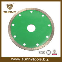Continuous Diamond Disc Cutting Disc