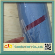 PVC Matériau PVC Clear Sheet