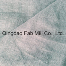 Elegant Hometextile Hemp Fabric (QF16-2497)