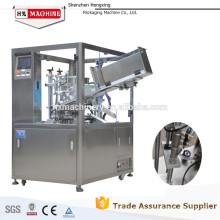 Máquina automática del lacre del tubo del Suppository médico de Shenzhen Factory