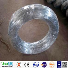 BWG22 10KG/COIL G.I WIRE ,SOFT QUALITY