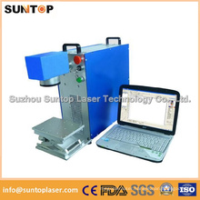 Lamp Bulb Laser Marking Machine/Automobile Lamp Laser Marking Machine