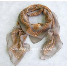 2013 neue Hijab Mode arabische Schals