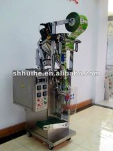 Maize Flour Packing Machine with four/three side seal