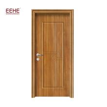 Дверь однотонная МДФ с полым сердечником и ДСП
