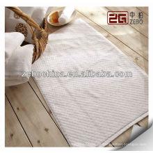 Großhandel Anti-Rutsch-Bodenmatten 100% Baumwolle