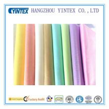 Solid Rainbow 8 Surtido de tela de algodón para textiles para el hogar
