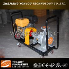 Pompe à huile chaude refroidie par air, pompe de transfert d'huile chaude, pompe à huile, pompe centrifuge d'huile de lubrification