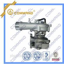 K0422-582 KKK turbocompresseur 53047109904 MAZDA turbo
