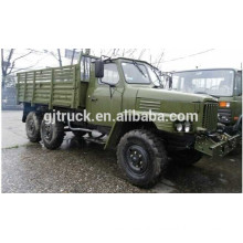 high quality Dongfeng military truck / off road truck / all drive military truck / troop truck / military van truck