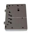 Wall Mount 4 ports  Fiber Optic Socket