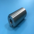 CNC Drehen von Edelstahl-Gewindeteilen