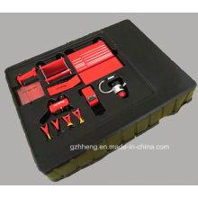 Kundenspezifische Plastikschale für Werkzeuge (PVC-Schale)