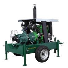 Italian Pump, Irrigation Water Pump, Italian Irrigation Pump, Deutz Diesel Irrigation Pump, Field Water Application Pump