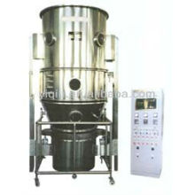 organic catalyst boiling dryer and granulator