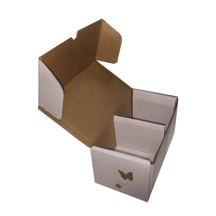 Custom Mailing Moving Shipping Corrugated Carton Box