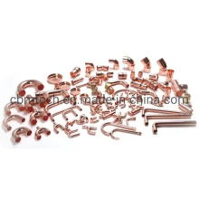 Copper Fittings for Medcial Gas Pipeline System Products