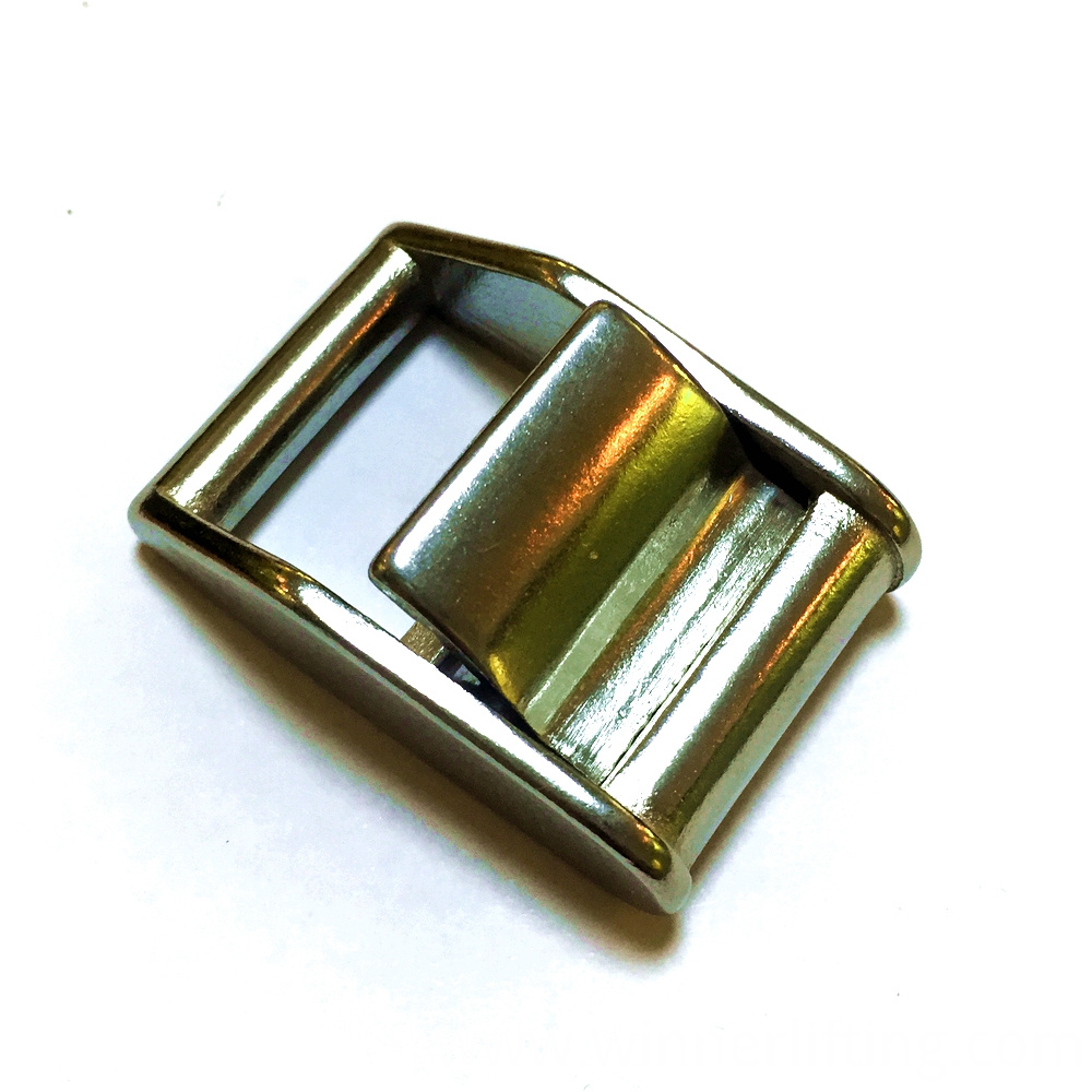 Stainless Steel cam buckle