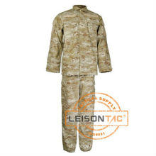 Digital camouflage uniform Camo Quick drying military uniform SGS