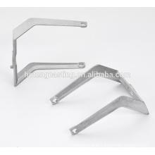Autopartes de aluminio a presión productos de fundición