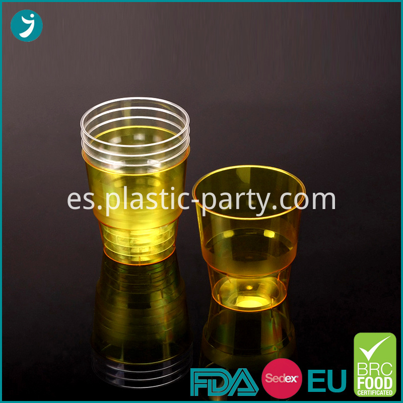 Airline Plastic Cups 8oz