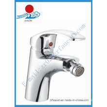 Fashionable Single Handle Brass Bidet Faucet (ZR20710)