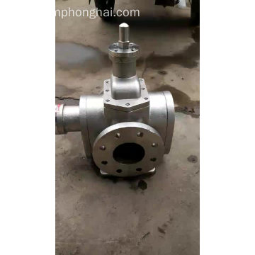 YCB Series Circular Arc Gear Pump