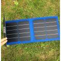 Cargador 2017 del Banco de energía solar futuro