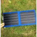 Cargador futuro del teléfono solar 2017