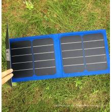 Cargador Solar 2017