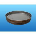 Стандартное лабораторное сито ISO3310 90 микрон