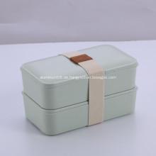 Bambusfaser-Lebensmittelbehälter für Kinder