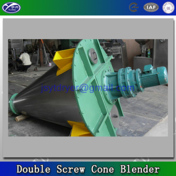 Double Screw Mixer for Fertilizer series